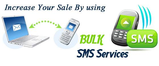 Bulk SMS Messaging