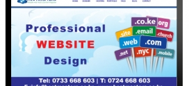 Difference between a domain name and a website