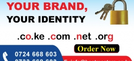 domain name extensions that I can purchase in Kenya